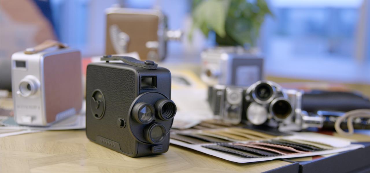 Films super 8 et 8 mm