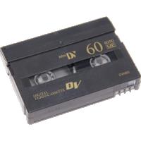 Transfert cassette mini dv