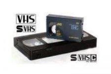 S VHS S VHS C
