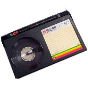 Transfert cassette beta