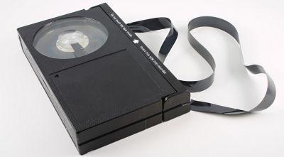 Réparation de cassette Béta