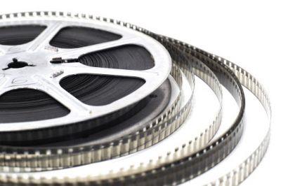 Transfert de film Super 8 et 8mm