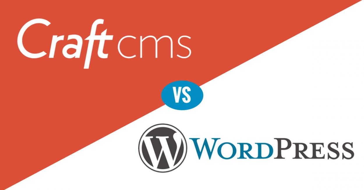 Craft CMS vs Wordpress
