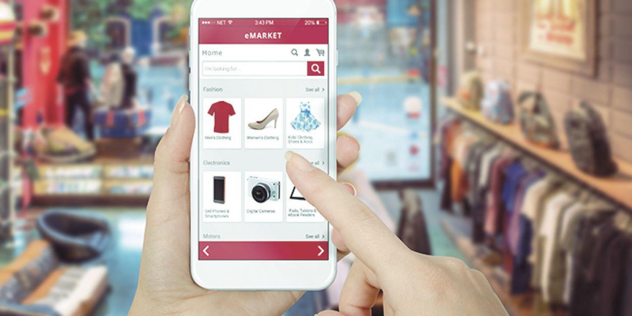 Vendre en ligne ecommerce